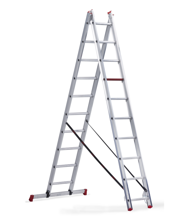 All Round combination ladder