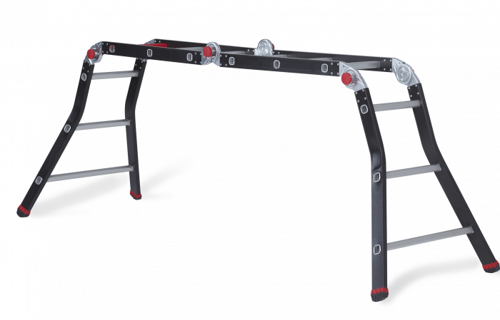 Varitrex Prof folding ladder