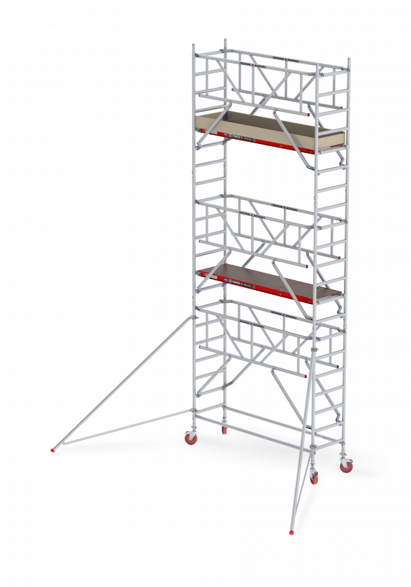 RS TOWER 41 single width rolling tower