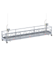 Modular Suspended Platform Double Wide